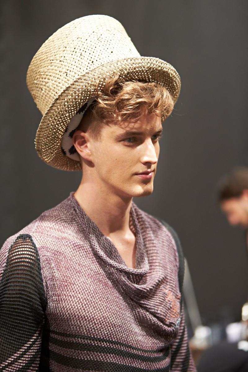 Milan Fashion week_Vivienne Westwood
