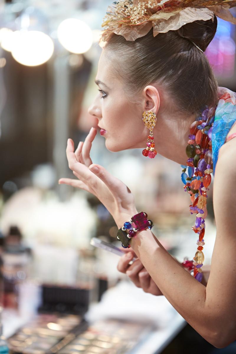 Russian Fashion week_Slava Zaitsev