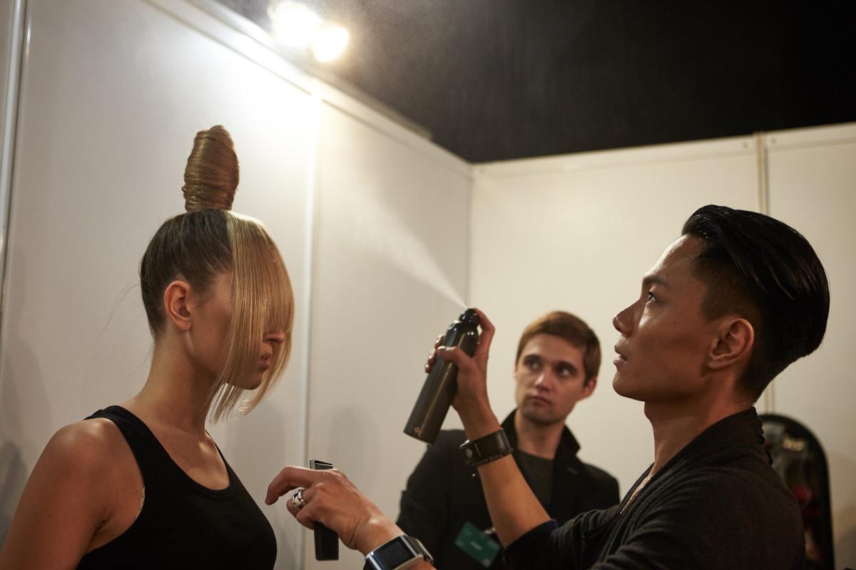 Russian Fashion week_Goga Nikabadze
