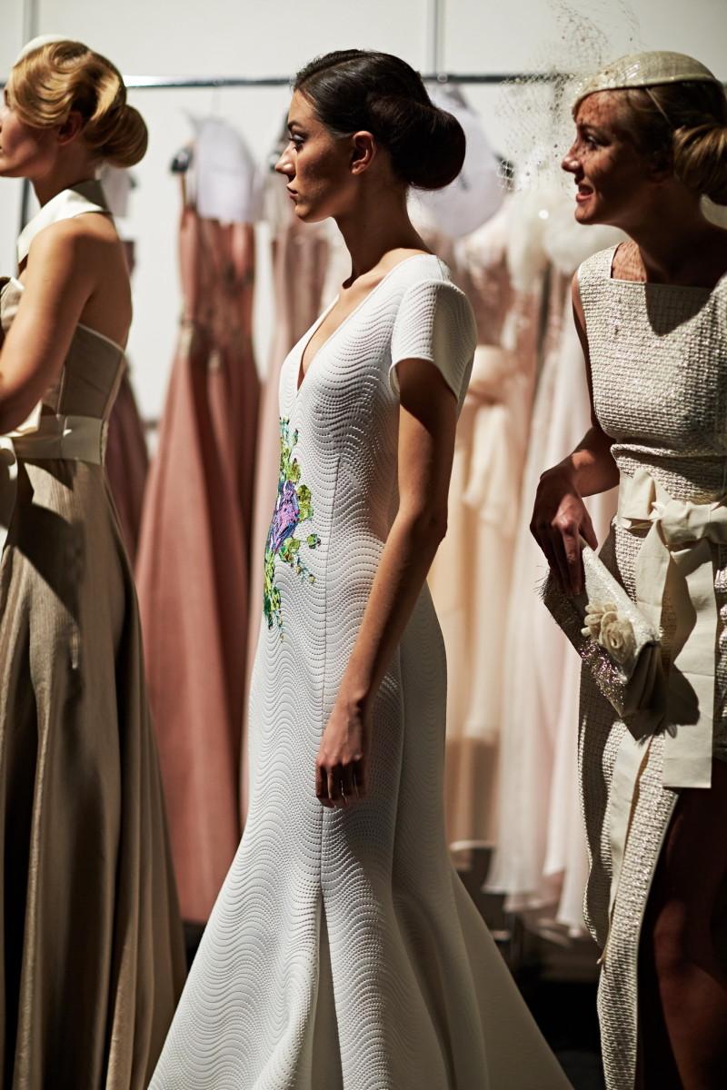 Russian Fashion week_Igor Gulyaev