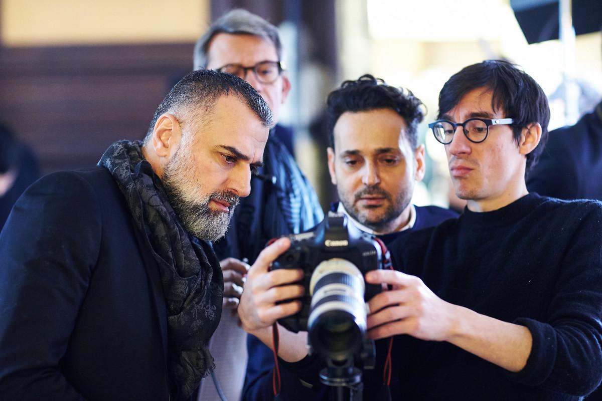 Georges Hobeika_Haute Couture Paris Fashion week