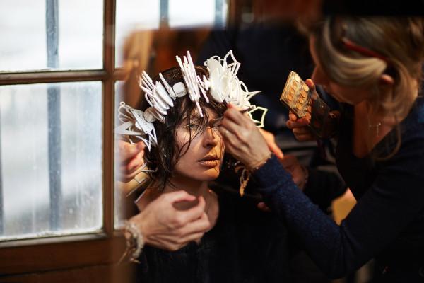 Julien Fournie_Haute Couture Paris Fashion week