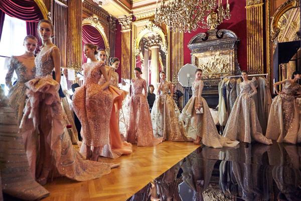 Ziad Nakad_Haute Couture Paris Fashion week