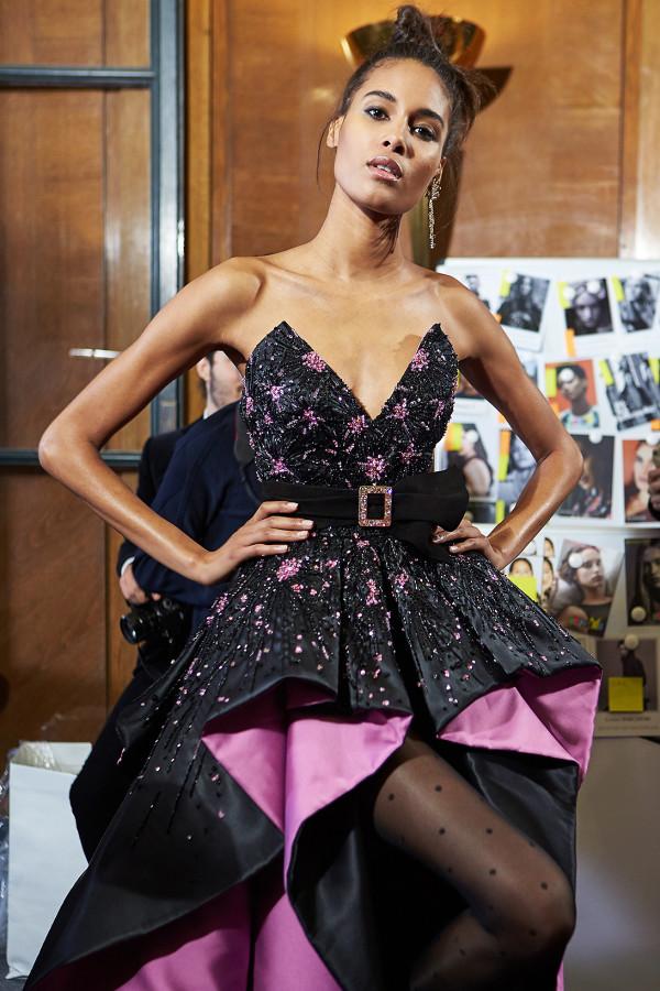 Zuhair Murad_Haute Couture Paris Fashion week