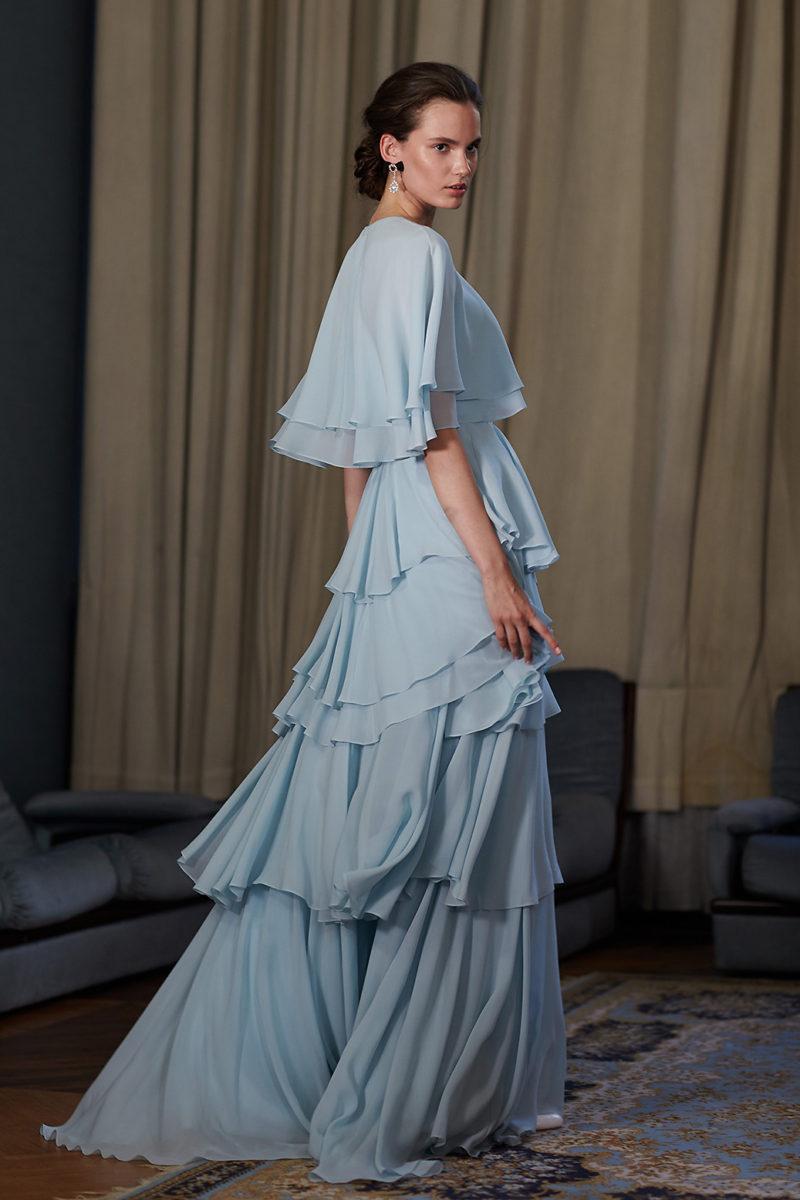 Backstage Ulyana Sergeenko. Haute Couture Paris Fashion week
