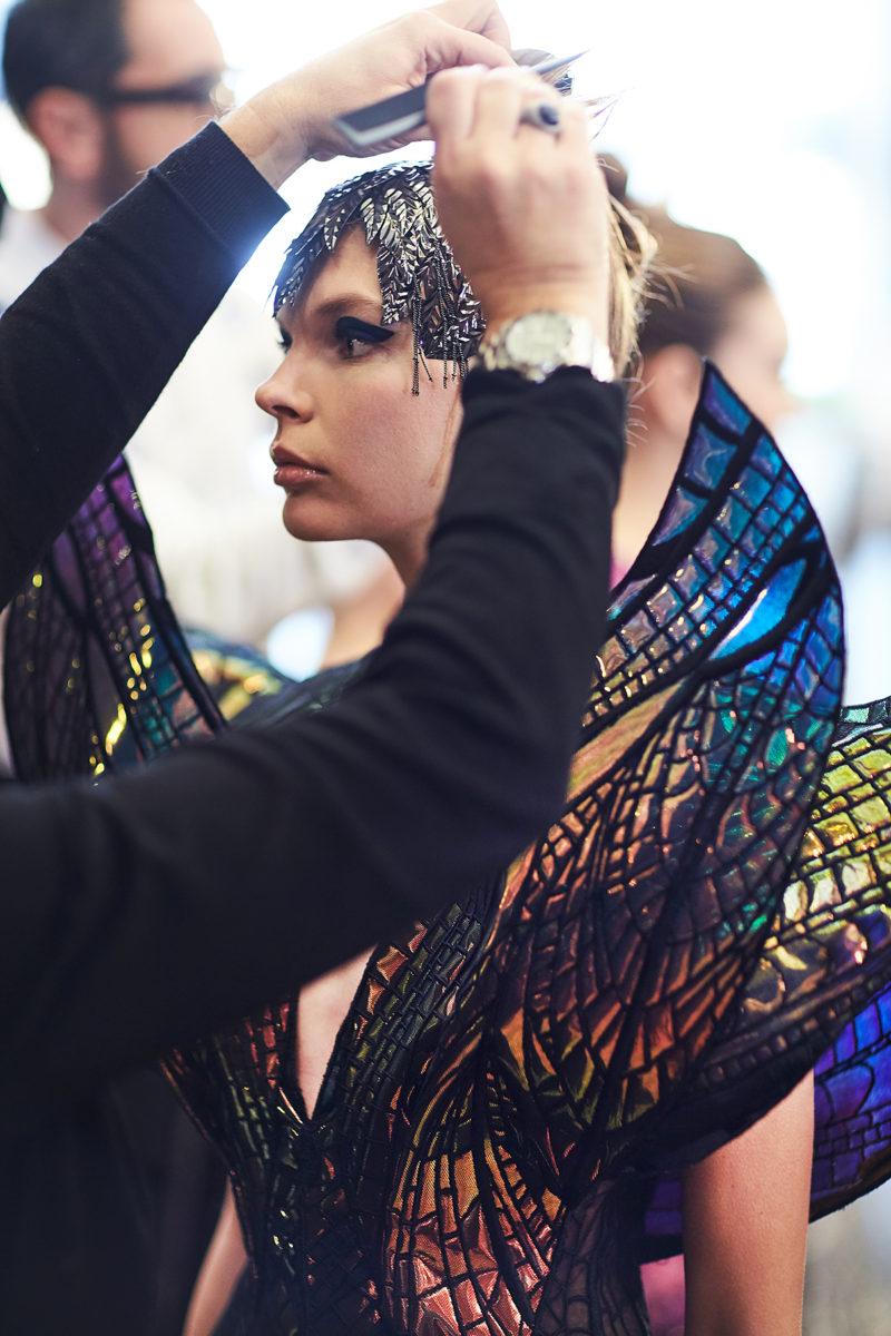 Tony Ward Haute Couture SS 2019