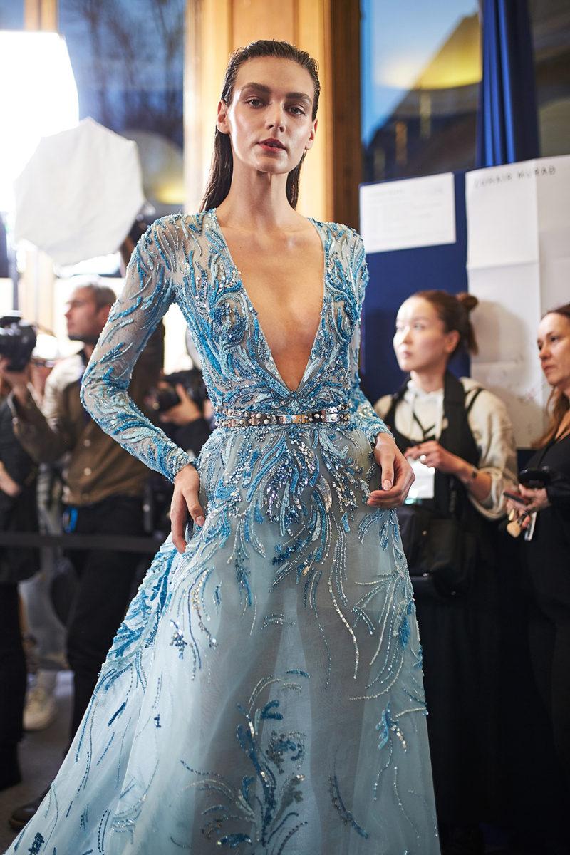 Zuhair Murad Haute Couture SS 2019